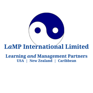 LaMP International Limited Logo