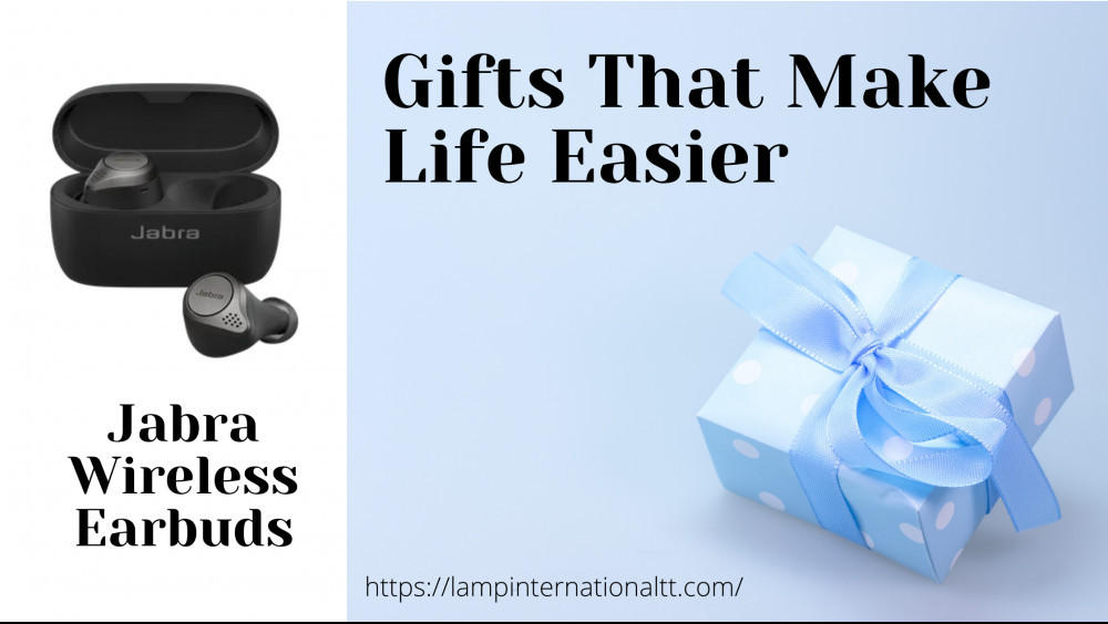 Gifts That Make Life Easier